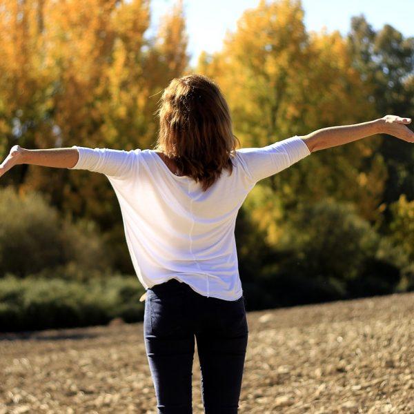 Odlična vežba disanja koja će vas osloboditi stresa