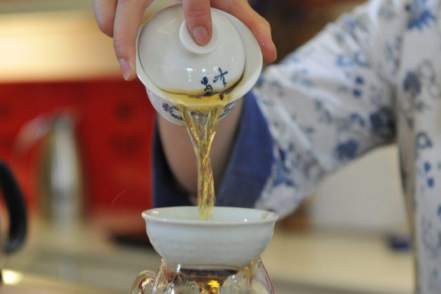 RITUAL ZA EFIKASNOST Šoljica čaja i mindfullness