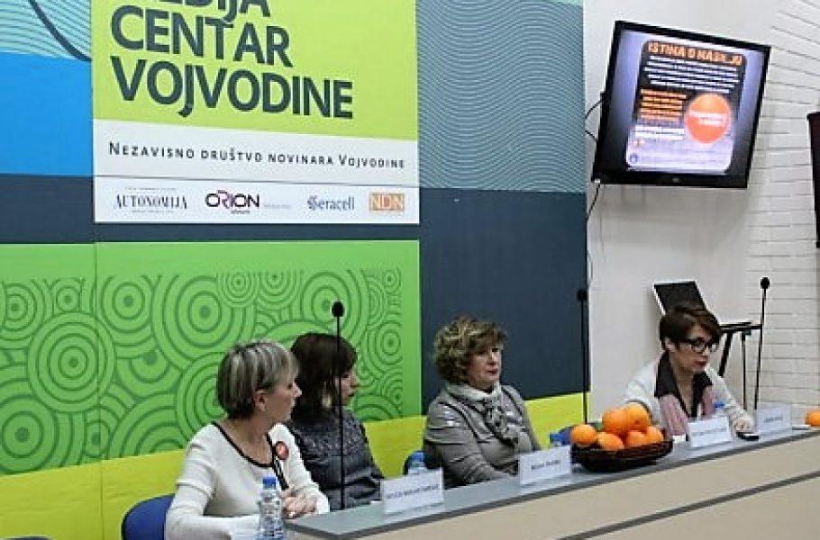 Lokalne samouprave u Vojvodini ne odvajaju sredstva za borbu protiv nasilja nad ženama