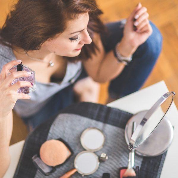 PARFEM - Pronađite savršenu mirisnu notu