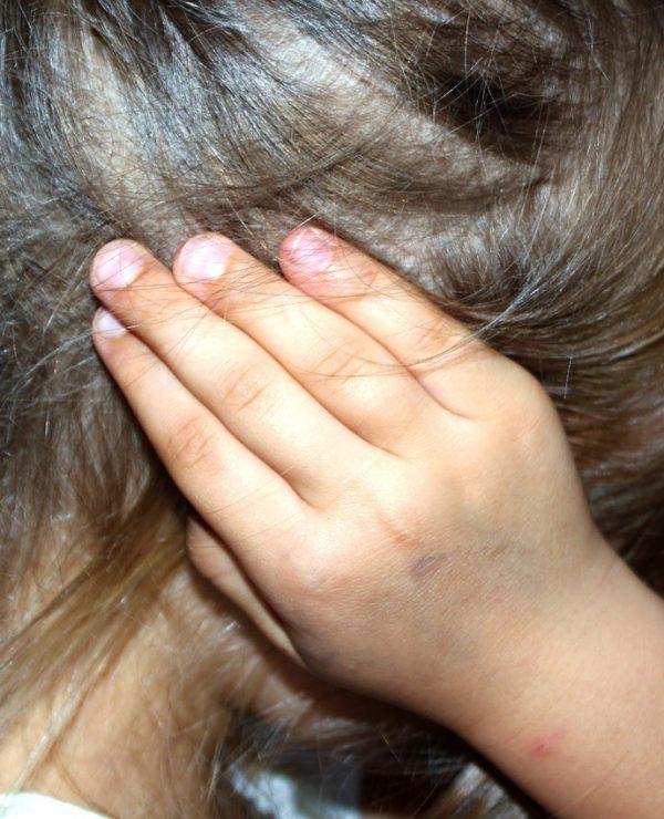 Tihi svedok - teško je čak i naslućivati porodično nasilje