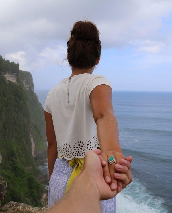 Volim te… do meseca! I preko okeana