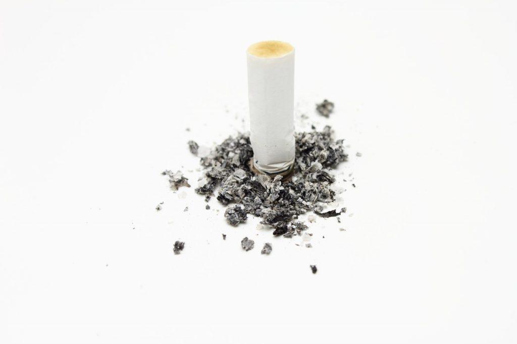 Pušenje uništava zdravlje