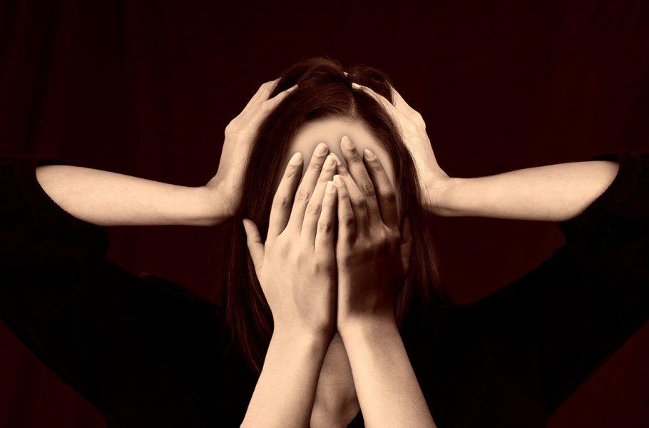 5 simptoma stresa