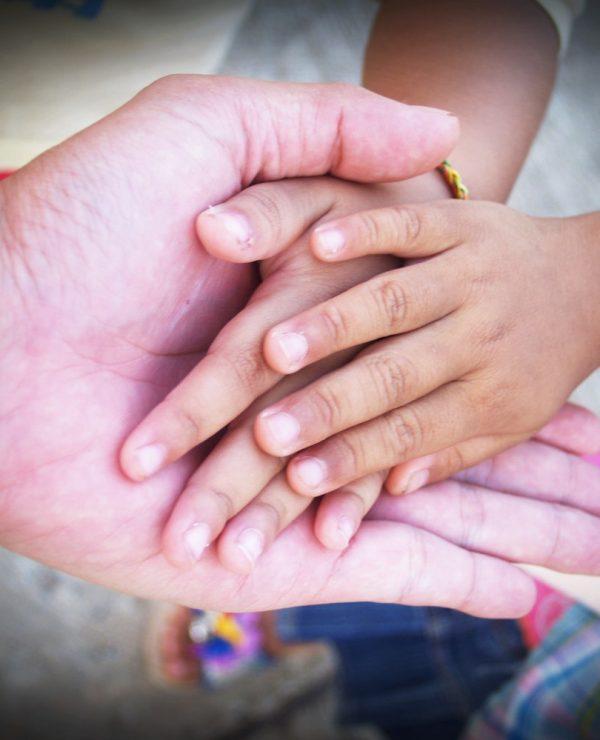 pomozi detetu da ne postane žrtva