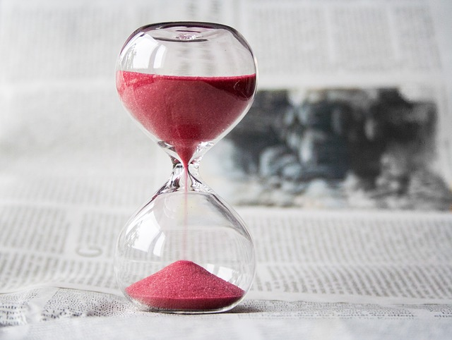 Gubljenje vremena!