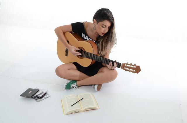 Muzika leči