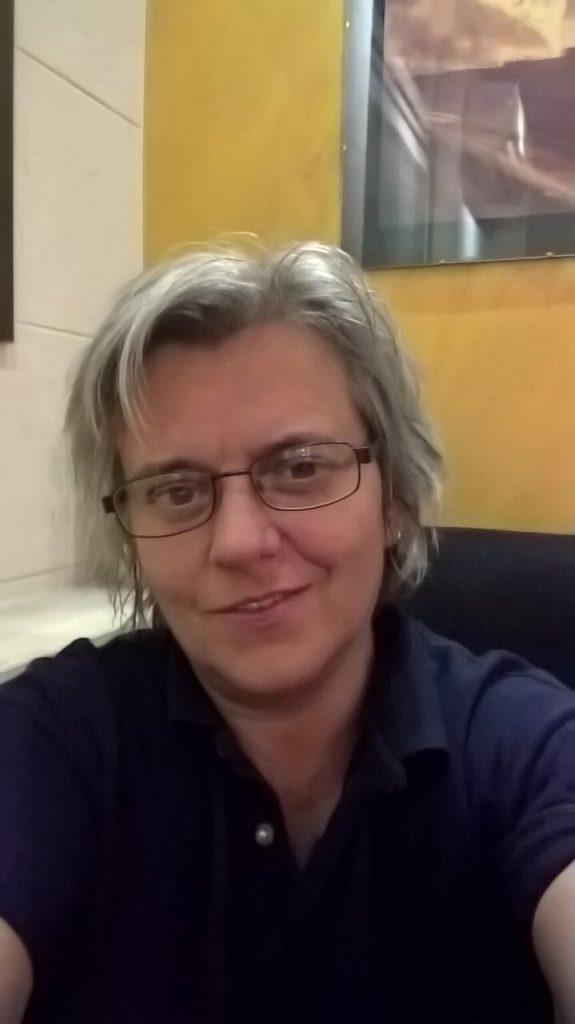 Dragana Vujinović