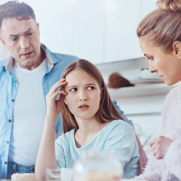 Šta ako je vaše dete žrtva nasilja - korak po korak