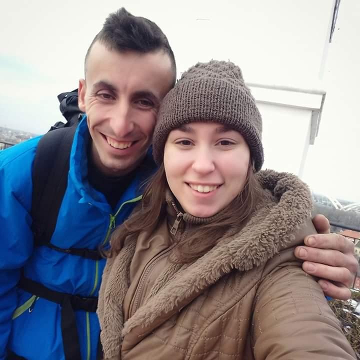 Mila i Radoslav