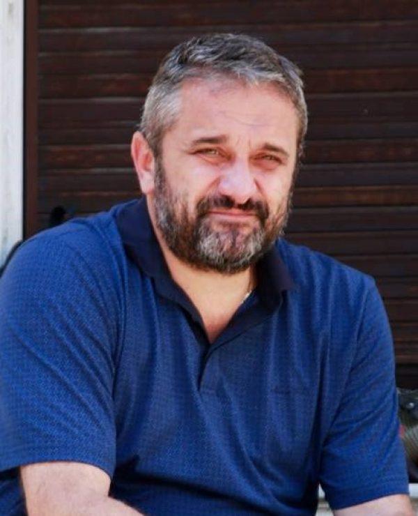 Miša Blizanac