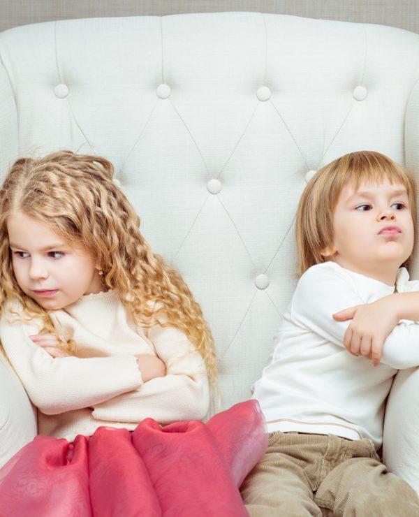 Ne plašite se konflikta, već naučite decu da ga razreše