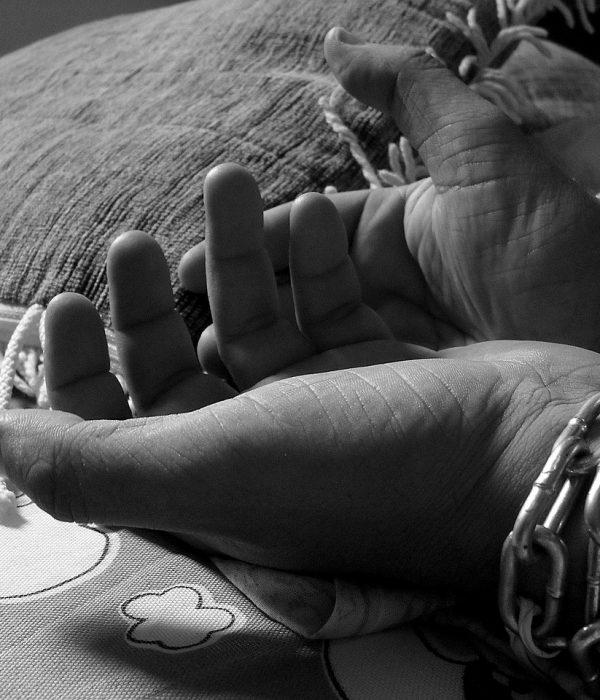 Trgovina ljudima - sloboda nema cenu