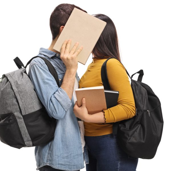 Nasilje u adolescentnim vezama – poseban vid vršnjačkog nasilja