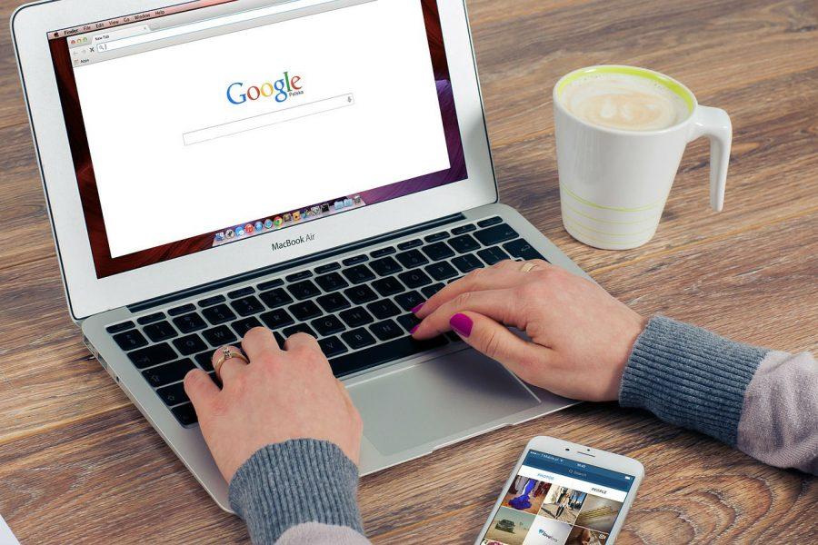 lečenje na mreži internet dr google