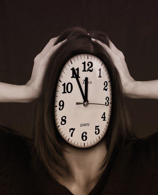 Nestrpljivost nije samo mana