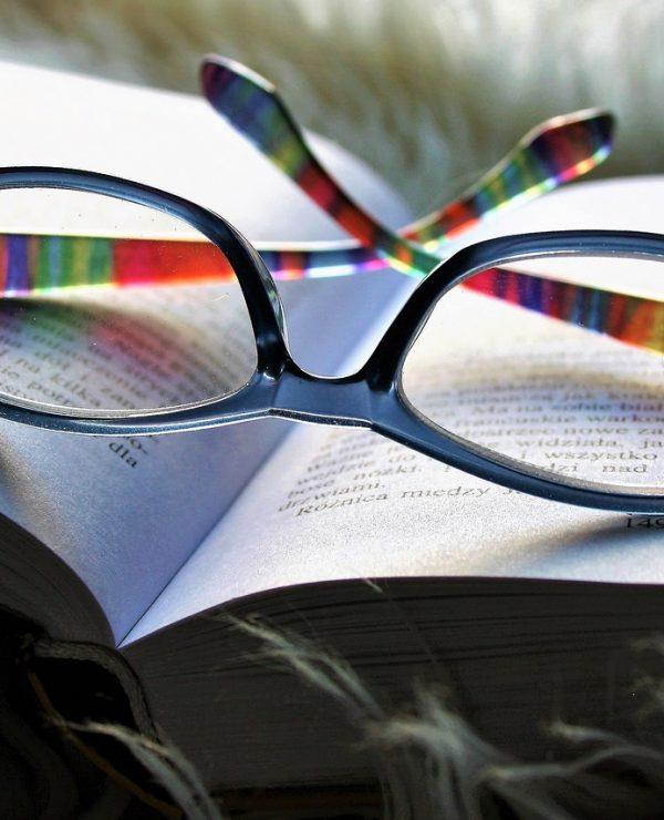Zašto je čitanje dobro za nas?