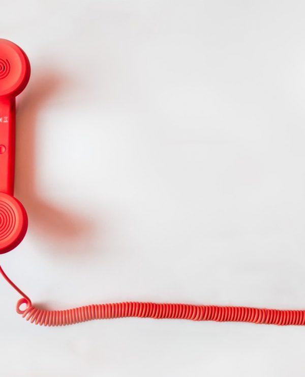 SOS telefon i ja