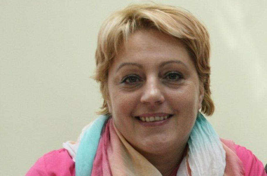 Biljana Kikić Grujić